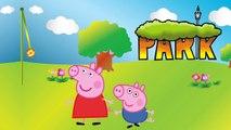 Пеппа свинья английский эпизоды золотой Сапоги свинья замороженный дисней мир Игры для Дети