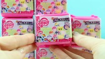 My Little Pony Stackems - Squishy Stackable Toys!-ClFmeJD7ICk