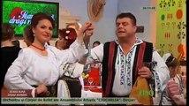 Gabi Andrei - Cat am iubit la copile (Seara buna, dragi romani! - ETNO TV - 01.04.2014)