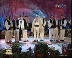 Gavril Prunoiu si Grupul Doruri muscelene - Hai, mandro, pitis, pitis (Tezaur folcloric TVR 1)