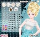 Дисней Принцесса Игры—Рапунцель Эльза Ариэль в школе—Мультик Онлайн Видео Игры Для Детей 2