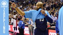 Hoopzap - Vince Carter est immortel !