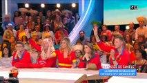 """TPMP : Gilles Verdez règle ses comptes avec les autres chroniqueurs qui l'accusent de """"surdoué"""" - Regardez"""