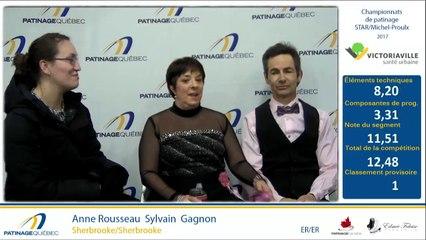 Championnats STAR Michel-Proulx 2017, Pavillon Jean-Béliveau (226)