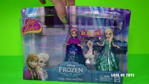 Disney FROZEN ELSA Glitter Glider Frozen Queen Elsa Glitter Gliders Toy Review Elsa Ice Sk