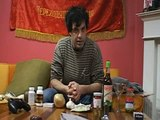 Kenny Vs Spenny - Who can stay handcuffed the longest ?