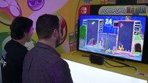 Let's Play Puyo Puyo Tetris On Nintendo Switch - Kinda Funny Plays-DzZxEdejwu8