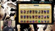 REDMERCY VS HI IM GOSU _ $100 1v1 SHOWDOWN!! - League of Legends-DrKmZEP1