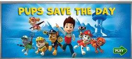 Paw patrol game paw patrol full episodes pups save the day paw patrol kid games - Camp Cou