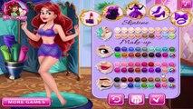 Faça a sua própria princesa neste incrível jogo!! Jogos para para Meninas!! Jogos de princ