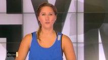 'Brûler des calories' avec Marion - GYM DIRECT du 24/03
