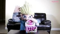 VENOM Cloning MICKEY MOUSE w_ Elsa & Minnie Mouse - Fun Superhero Movie in Real Life-I2Y5tDh