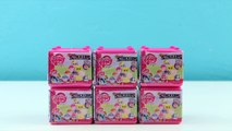 My Little Pony Stackems - Squishy Stackable Toys!-ClFm