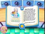 Elsas Restaurant Steak Taco Salad -Cartoon for children -Best Kids Games -Best Video Kids