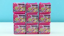 My Little Pony Stackems - Squishy Stackable Toys!-ClFme