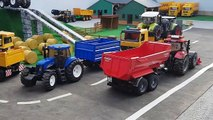 BRUDER TOYS RC tractors NEWS delivery-bCTkn-U