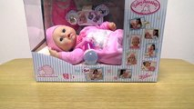 Baby Annabell Doll Version 9-0
