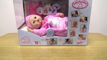 Baby Annabell Doll Version 9-0T