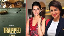 Bollywood Celebrities React on Trapped Movie