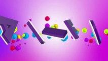 Learn English & French Colours With Bubble Gum Surprise Eggs Super Mario Disney Princess-T
