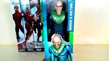 Superhero marvel toys, Titan hero series, superhero Spiderman vs Venom vs Iron man, hot kids toys-BQ2Uqaq