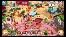 Андроид сердитый птицы эпический Игры ИОС часть виды спорта турнир прохождение 100