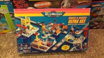 Micro Machines Hiways & Byways Ultra Set by Galoob Toys-cCO6n