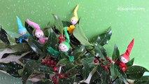 DIY, Decoración de Navidad, Christmas Decoration, Christmas Kids Crafts
