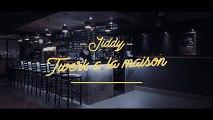 JIDDY - TWERK À LA MAISON [Clip Officiel]
