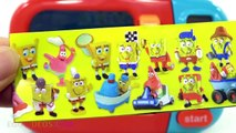 Just Like Home Microwave Toy for Pretend Play Kitchen Cooking Surprise Eggs Frozen Minions