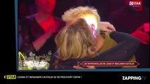 Loana : ses retrouvailles surprises avec Benjamin Castaldi 10 ans après Loft Story ! (vidéo)