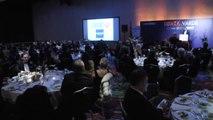 Genç Amerikalı Türkler Ödüllerini Aldı