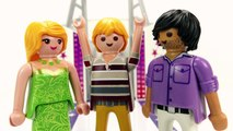 TOPMODEL Playmobil STORY | Playmobils NEXT TOPMODEL | Playmobil City | Playmobil Videos de