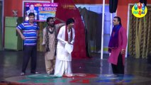 Best clip of Sajjan Abbas and Asif Iqbal Sexy Jugtine full funny Clip from New Pakistani Stage Drama Bhangray di Queen Full Comedy play