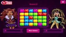 Monster Match Adventure: Match 3 Gems - Monster Match Adventure | Kids Play Palace