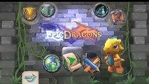 Дракон мания андроид Игры прицеп Hd h игра для Дети