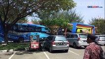 Penumpang Kapal Pesiar Kunjungi Situs Tsunami Aceh
