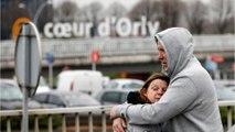 Man Fatally Shot In Paris Airport For Grabbing Solider's Gun
