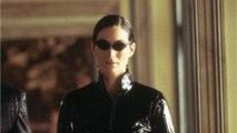 New Matrix Movie Rumored