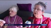Initiative : une clown pour rompre l'isolement des personnes âgées
