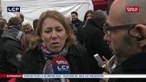 """""""Jean-Luc Mélenchon peut aller au second tour de la présidentielle"""" selon Danielle Simonnet"""