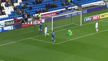Cardiff vs Ipswich 3-1 All Goals & Highlights HD 18.03.2017