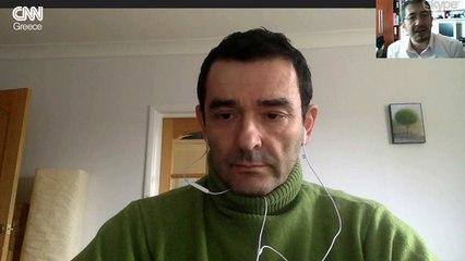 Γ. Ζαρκαδάκης: Η Τεχνητή νοημοσύνη αλλάζει τον τρόπο που θα δουλεύουμε