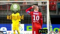 Valenciennes FC - Tours FC (0-4)  - Résumé - (VAFC-TOURS) / 2016-17
