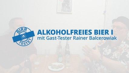Birr testet - Alkoholfreies Bier 1