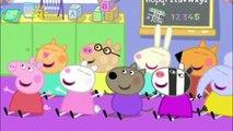 Пеппа свинья английский эпизоды Пеппа свинья время года 3. эпизоды сборник в английский