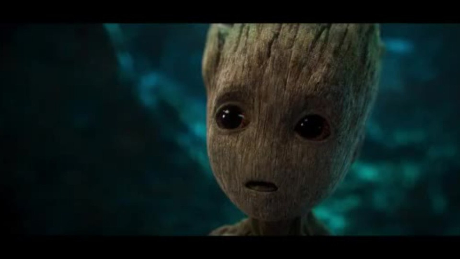 Baby Groot is 'Better Written' In Guardians of the Galaxy 2