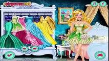 играть принцесса золушка