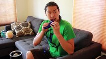 Cet homme a réalisé un système domotique qui réagit aux musiques de l'ocarina de Zelda
