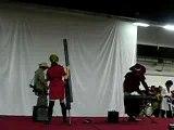 cosplay groupe paris manga 4 : Hellsing